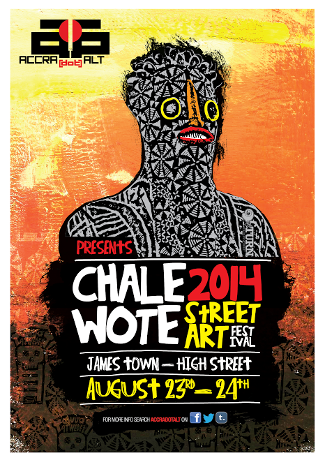 chale-wote-2014-poster