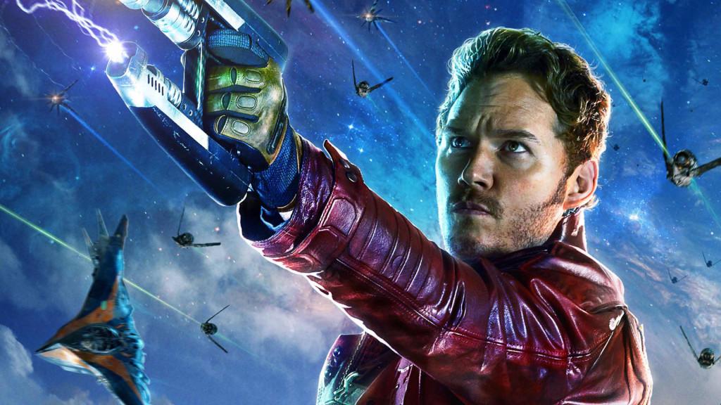 Chris-Pratt-As-Star-Lord-In-Guardians-Of-The-Galaxy-Wallpaper