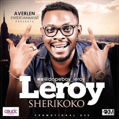Leroy-Sherikoko-avi