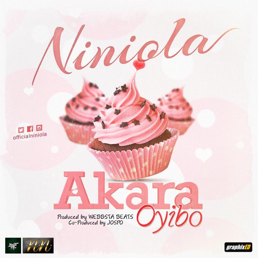 Niniola-Akara-Oyibo-Art