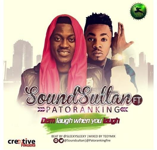 Sound-Sultan-Dem-Laugh-Art