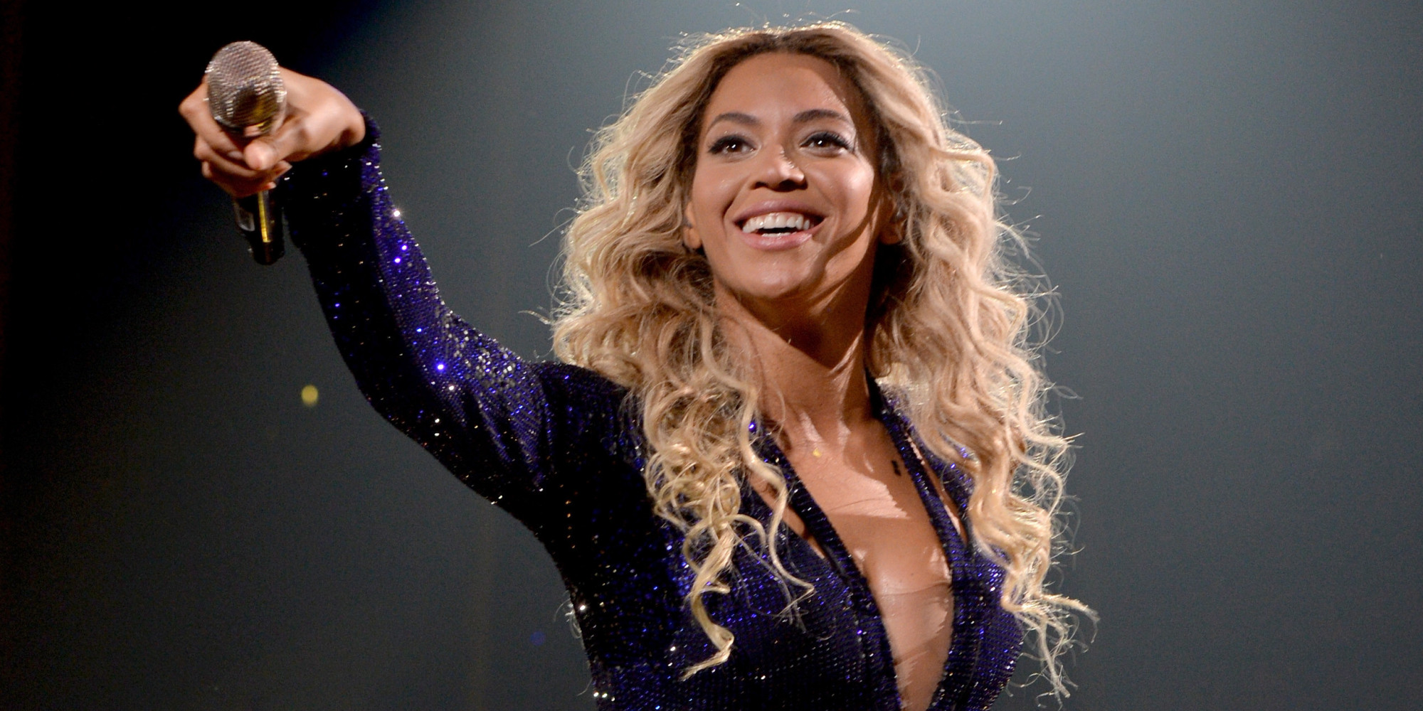 """Beyonce """"The Mrs. Carter Show World Tour"""" - Los Angeles"""