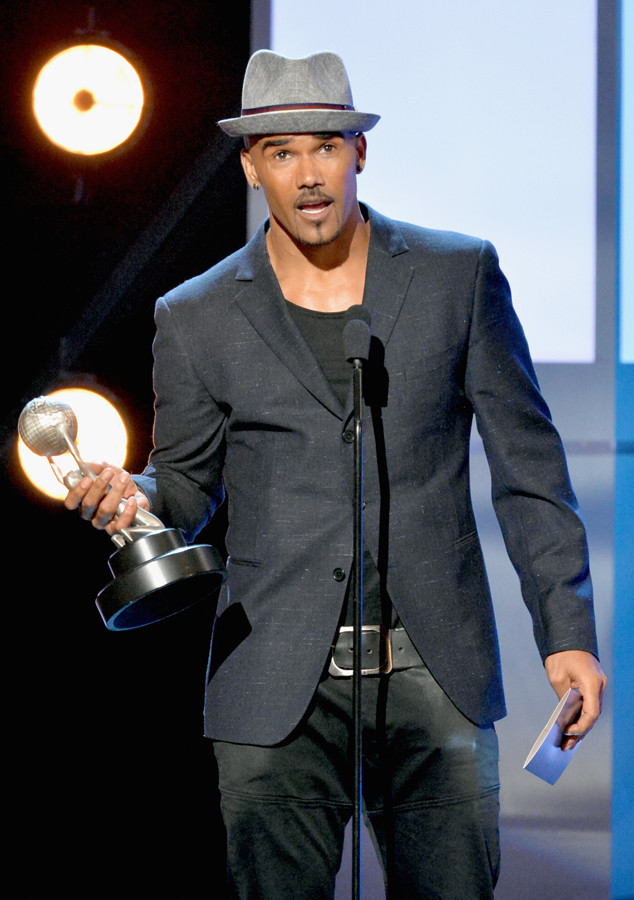 46th Annual NAACP Image Awards - Show