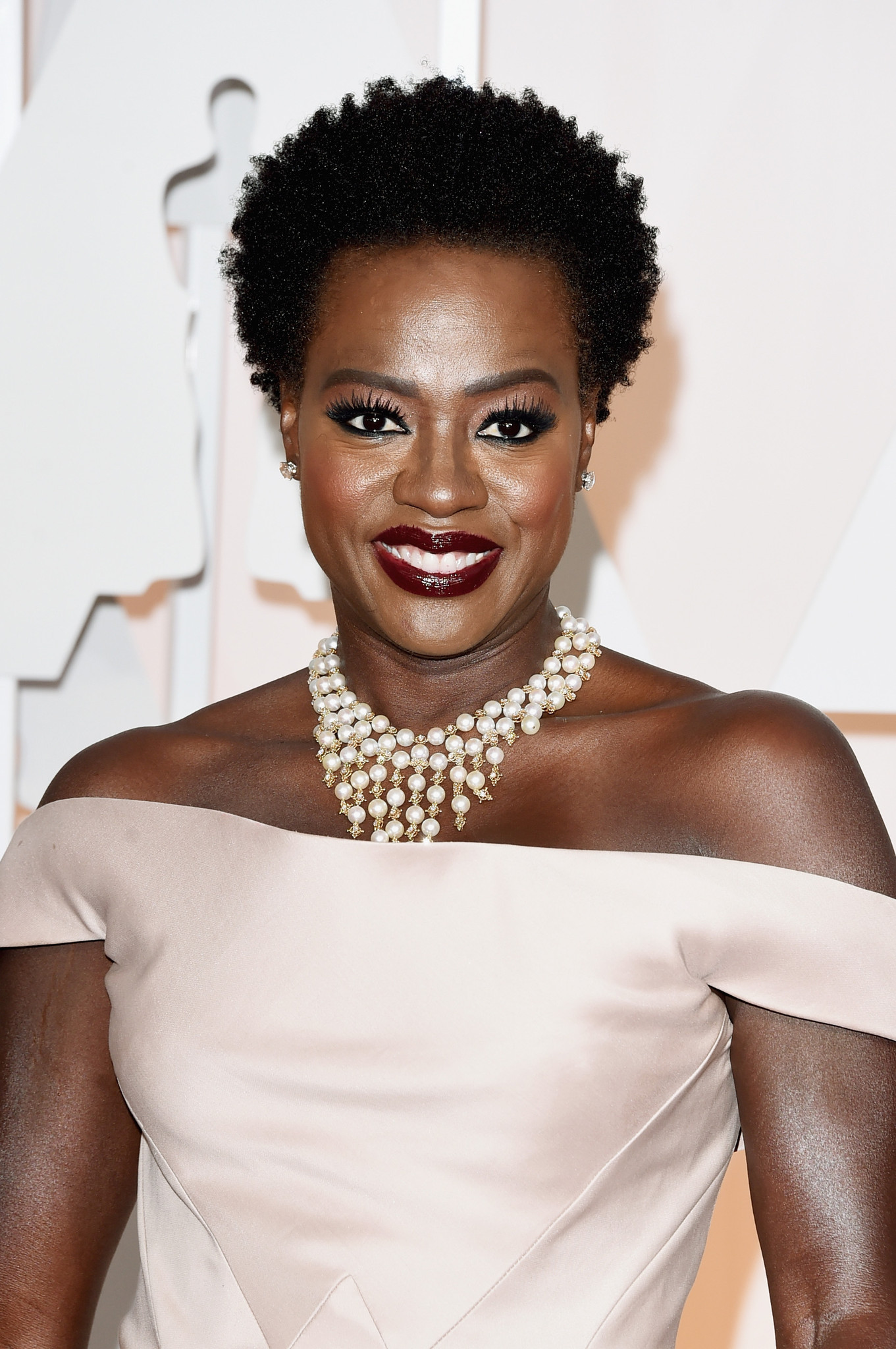 the 87th Annual Academy Awards red carpet pictures