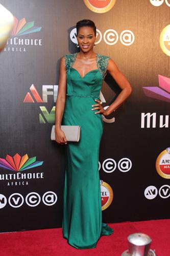 Former Miss Nigeria_1