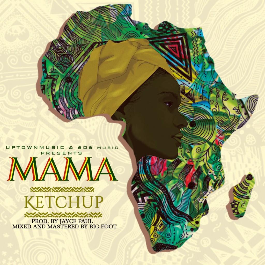 Ketchup Mama Art 2