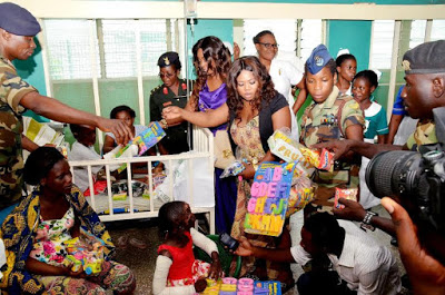 jackie-appaih-with-accra-flood-victim