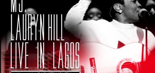 LAURYN HILL LIVE IN LAGOS