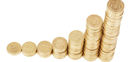Pension Payments Increasing