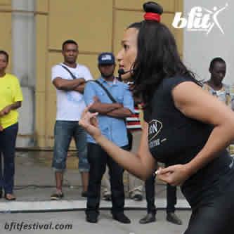 Bfit Fitness Festival