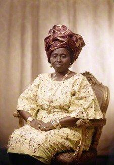 Hannah Idowu Dideolu Awolowo