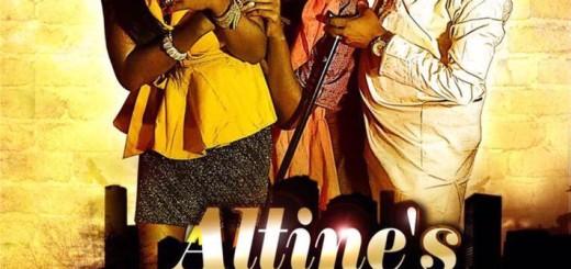 Altine's Rage