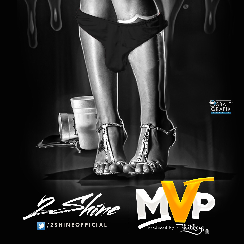 MVP Cover