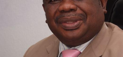 Tony Okoroji COSON Chairman